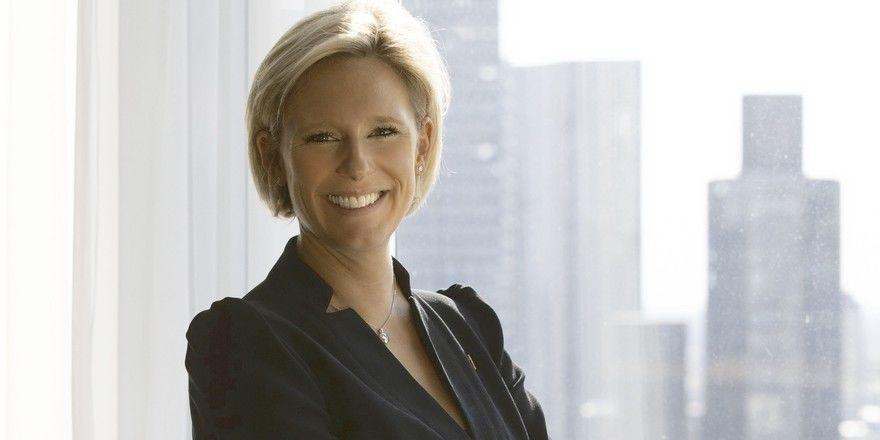 Neue Herausforderung: Daniela Fette-Rakowski ist jetzt bei Jumeirah