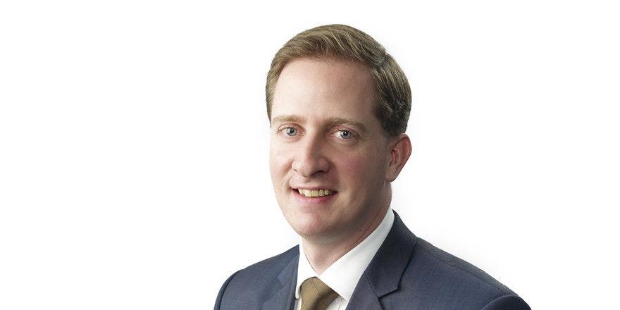 """Markus Aklin: """"Die Hotelinvestitionen im Asien-Pazifik-Raum sind allein in diesem Jahr um 15 Prozent gestiegen."""""""