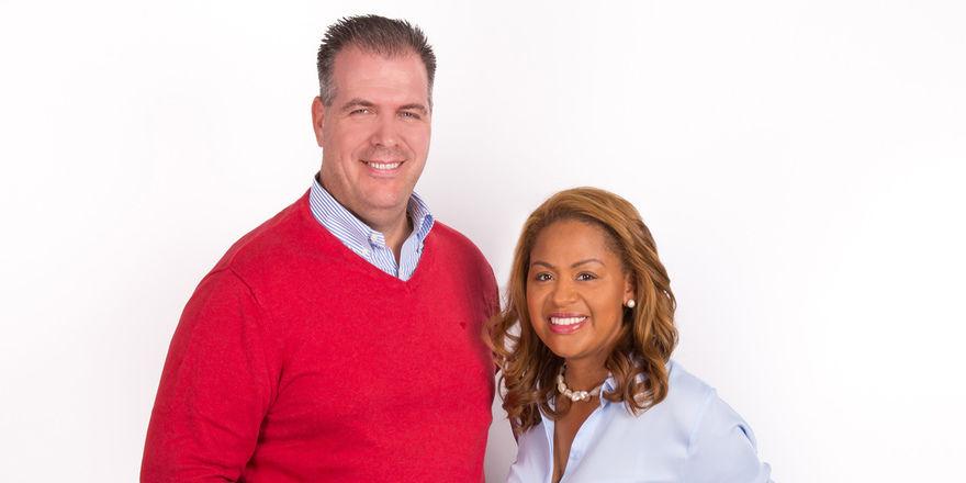 Eigene Beratungsfirma: Michael Bungardt, hier mit seiner Frau und Teilhaberin Tatiane Domingos-Bungardt, startet die Dobu-Hotel-Consulting
