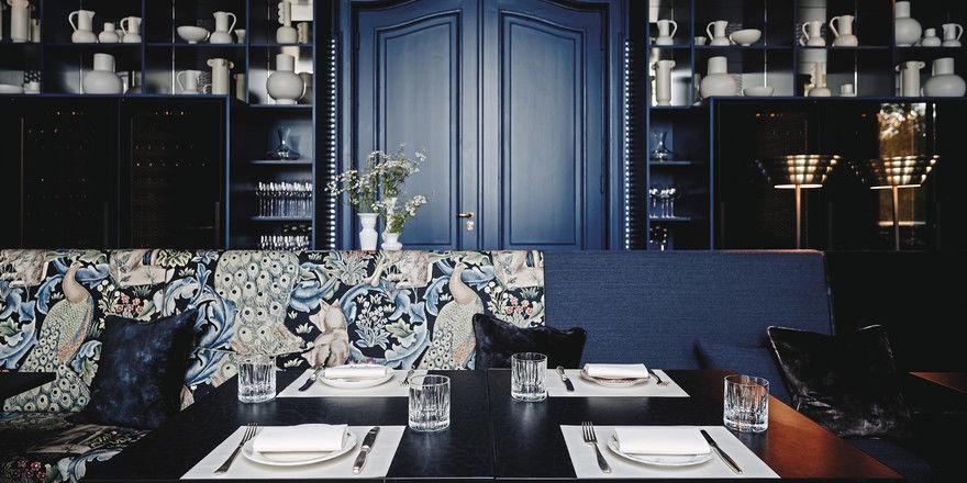 Erlesen tafeln: Das können die Gäste in der Villa Kellermann