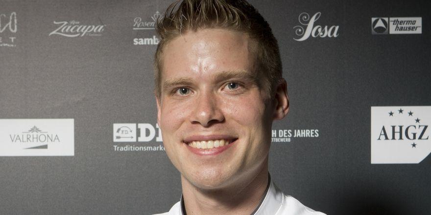 Koch des Jahres 2019: Dominik Sato
