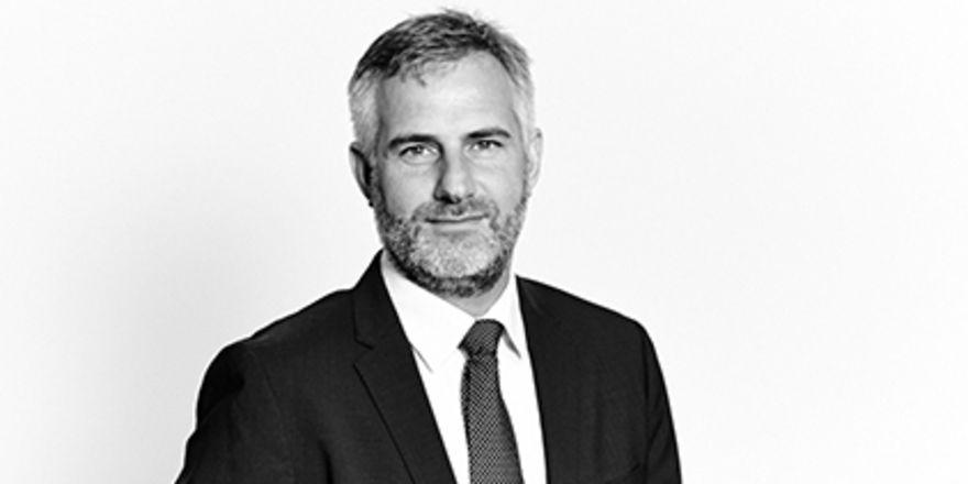Neue Herausforderung: Anton Reichl steigt bei Arabella Hospitality auf