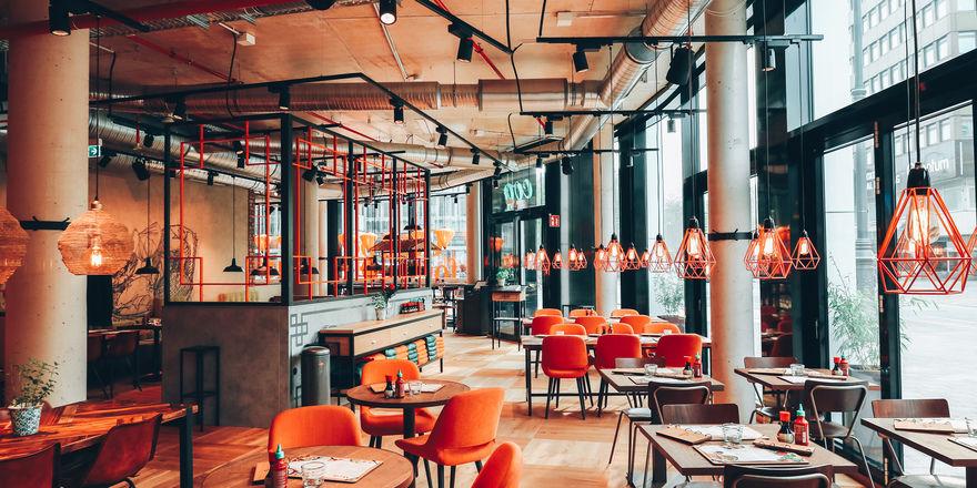 Geschmackvolles Design: Das coa in Köln ist einer von insgesamt 17 Standorten
