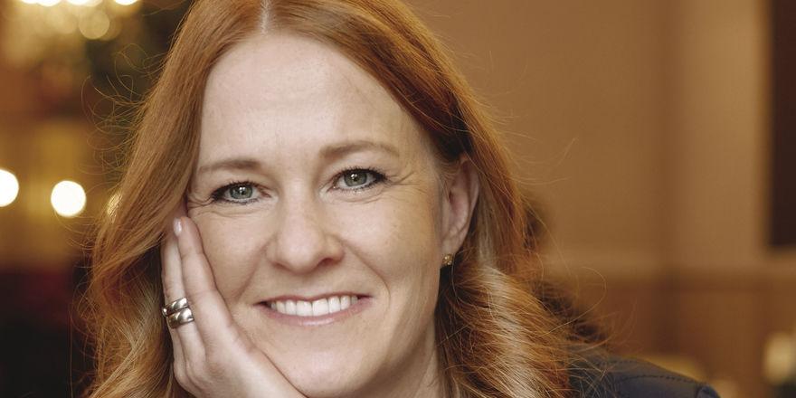 """Kerstin Rapp-Schwan: """"Erfolg heißt nicht, 100 Filialen zu haben"""""""
