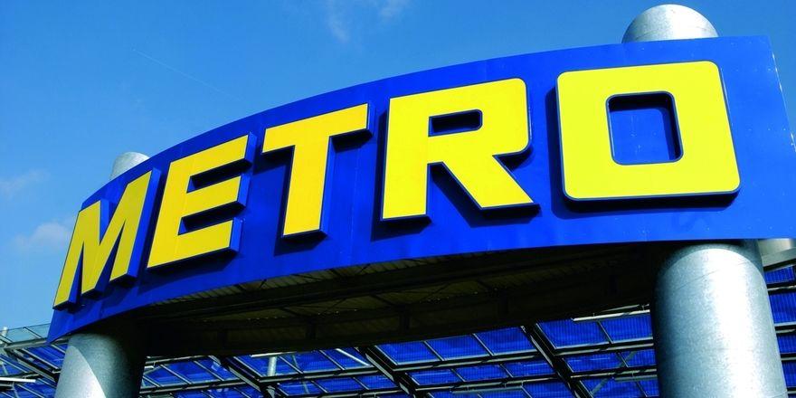 Umsatz nach Plan: Der Metro-Konzern ist zufrieden