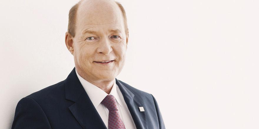 Thomas H. Althoff: Gründer und Inhaber der Althoff Hotels