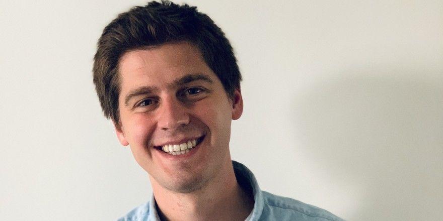 Steigt bei Anheuser-Busch Inbev auf: Der Belgier Michel Pepa