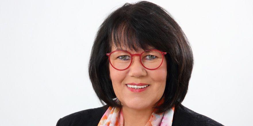 Neu bei NH: Jacqueline Kanits