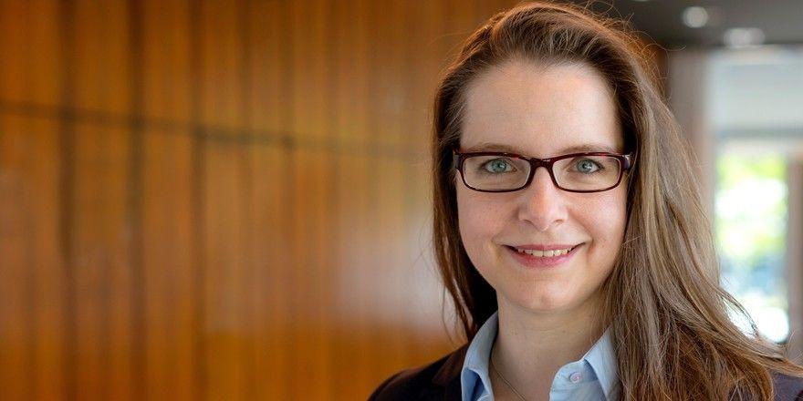 Neuer Herausforderung: Miriam Ziemer ist nun General Managerin im Adina Hotel Hamburg.