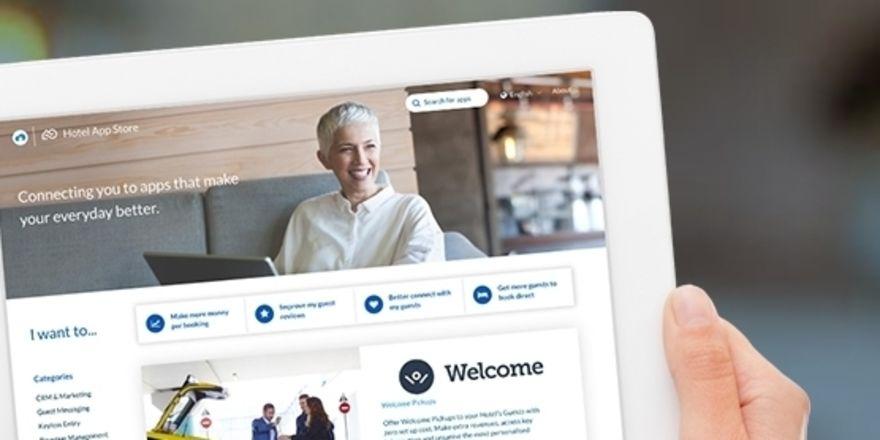 Neuer Service für Hoteliers: Siteminder dockt Lösungen Dritter an seine Plattform an