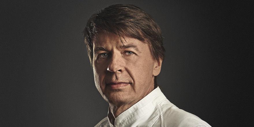 """Joachim Wissler: """"Als Koch darf man nicht für die guten Bewertungen des Michelin kochen"""""""
