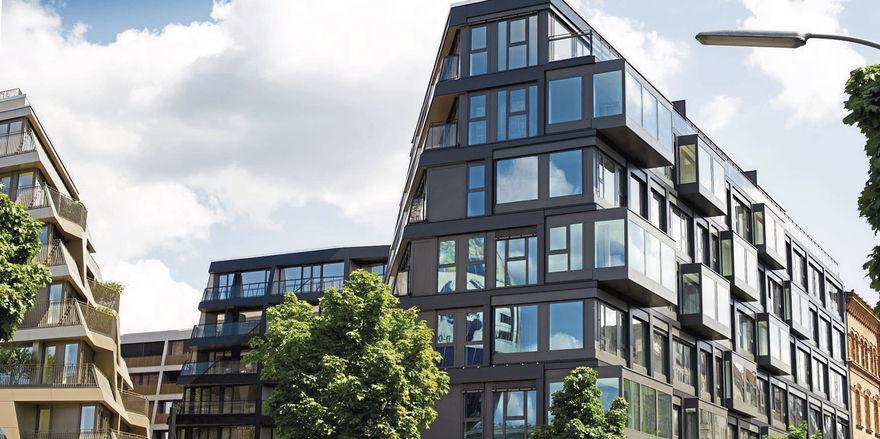 Erstes Wilde by Staycity in Berlin: Die irische Gruppe will in Deutschland wachsen.