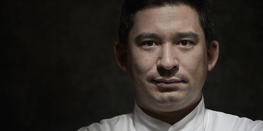Koch des Jahres: Tohru Nakamura