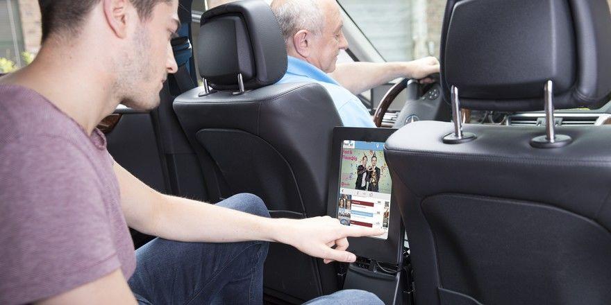 Neuer Marketingkanal: Henri Hotels machen im Taxi Channel auf Winteraktionen aufmerksam