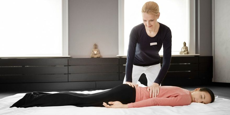 Shiatsu-Massage: Die Leistungen des Lans Medicum sind künftig auch im Fontenay erhältlich