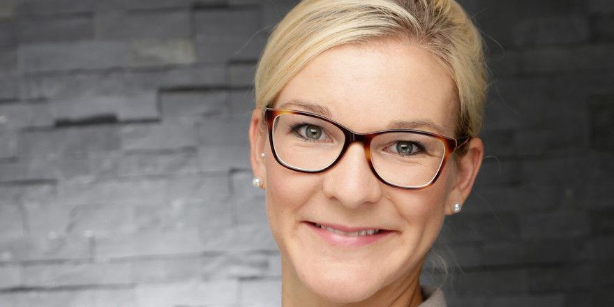 Bringt ein breites Netzwerk mit zu Club Med: Die neue Verkaufsdirektorin Maria Andreas