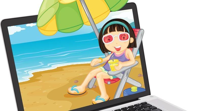Damit um Urlaub alles rund läuft: Die Schlichtungsstelle SÖP will künftig zwischen Reisenden und Portalen vermitteln