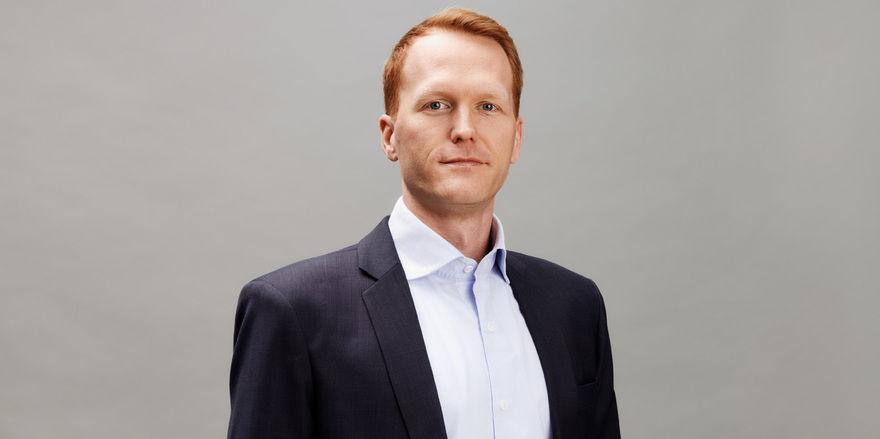 Kennt das Unternehmen: Patrick Adamle steigt bei mrp hotels auf