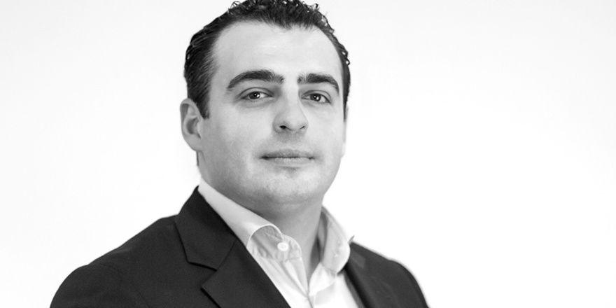 Strebt weiteres Wachstum an: HR-Group-CEO Ruslan Husry