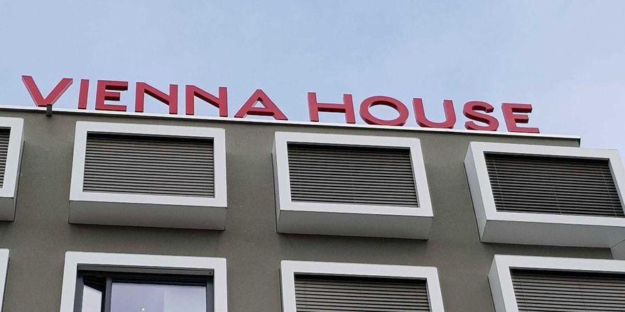 Neuer Name, neues Service-Konzept: Das Vienna House Zur Bleiche Schaffhausen
