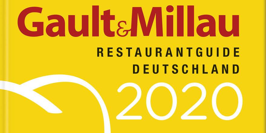 Der letzte Gault Millau im ZS Verlag. Ob GM einen neuen Partner in Deutschland findet?