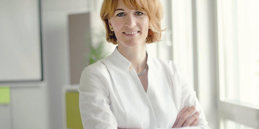 Hat Lösungsvorschläge: Merle Losem, Geschäftsführerin Deutsche Hotelakademie