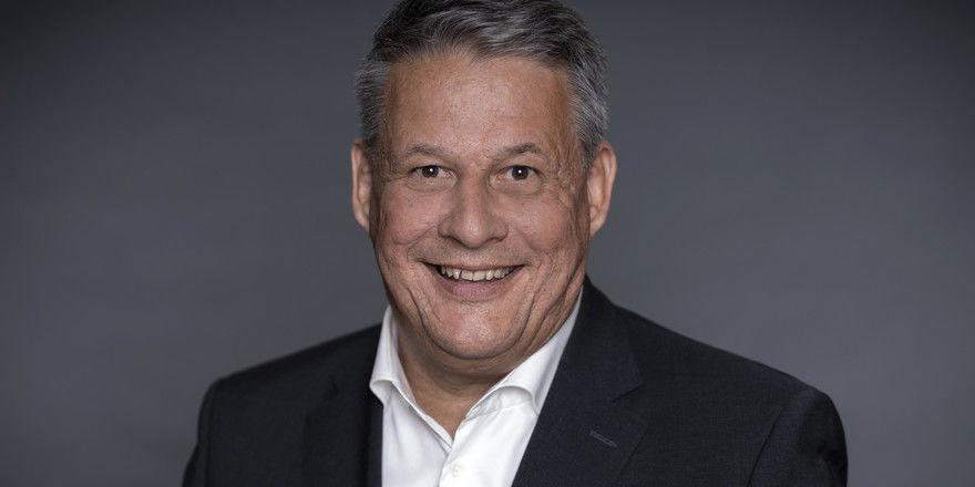 Rolf Westermann, Chefredakteur ahgz