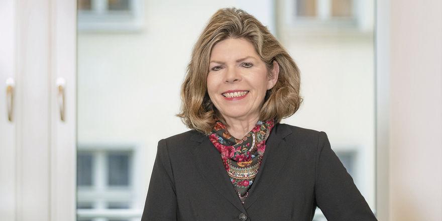 Ingrid Hartges, Bundesgeschäftsführerin Dehoga