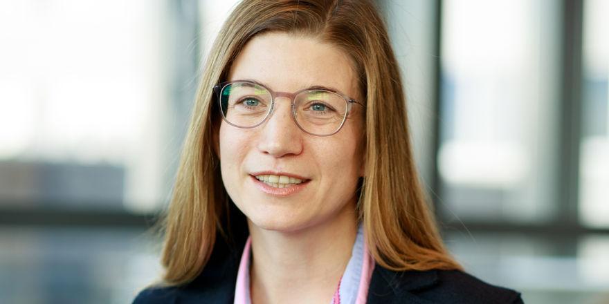 Neue Vizepräsidentin beim ÖHV: Sophie Schick