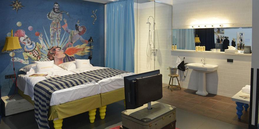 Smart und bunt: Die Hotellerie der Zukunft ist auf der Intergastra live erlebbar