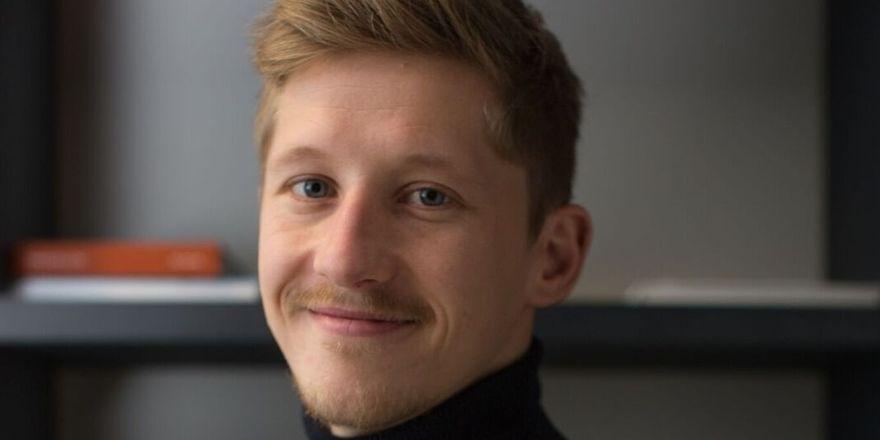 Er wird auch die Eröffnung des zweiten gambino hotels leiten: Direktor Carsten Werblow