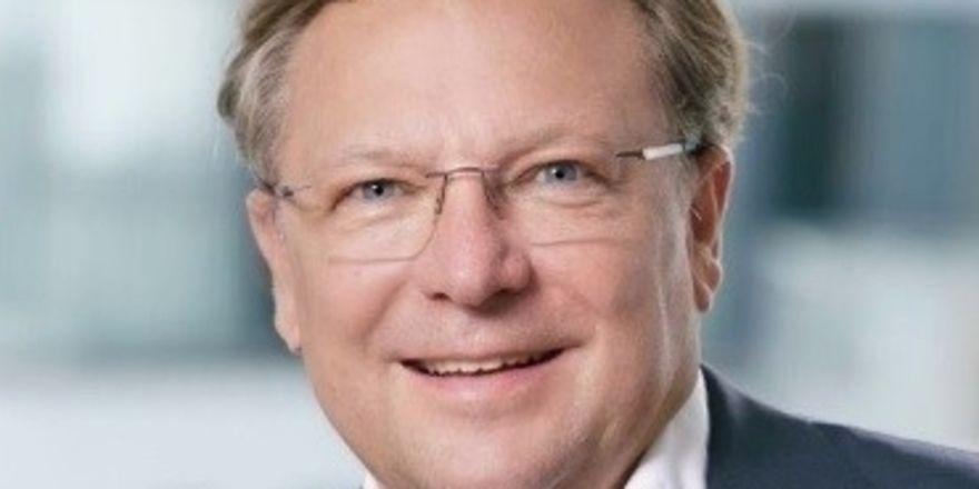 Neu bei WMF: CEO Oliver Kastelio