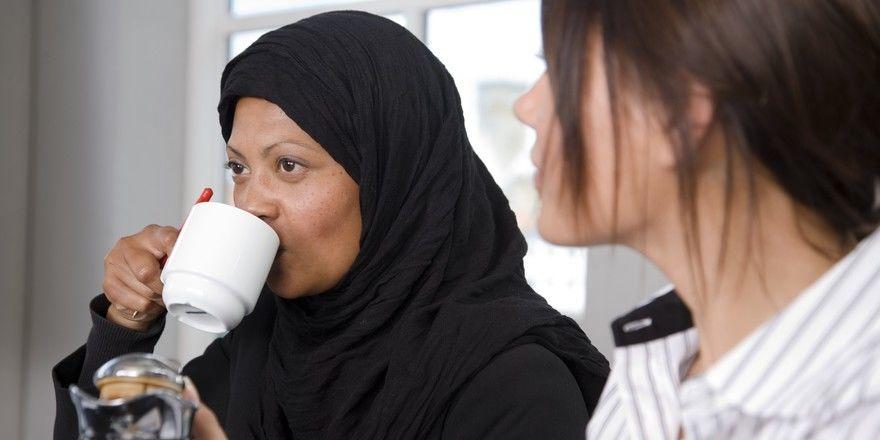 Neuer Trend: Muslime und Nicht-Muslime wollen zusammen die Ferien verbringen