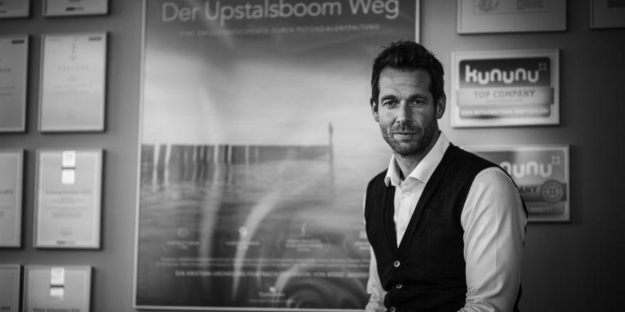 """Bodo Janssen: """"Es geht uns darum, Signale zu geben"""""""
