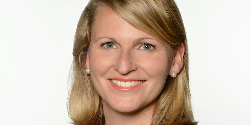 Neue Herausforderung: Heidi Schmidtke wird Managing Director bei JLL Hotels & Hospitality