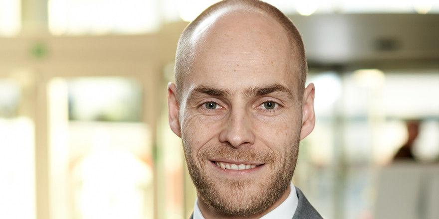 Neu bei Centro: Der Niederländer Jochem Schut