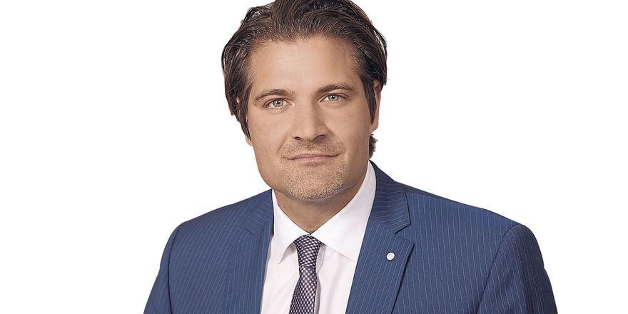 Will noch mehr Unterschriften sammeln: Thomas Geppert, Geschäftsführer des DEHOGA Bayern, erwartet mehr von einer Branche mit 2 Mio. Beschäftigten