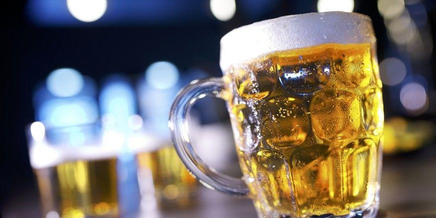Verteuerung: Für Bier vom Fass wird bald vielerorts mehr verlangt