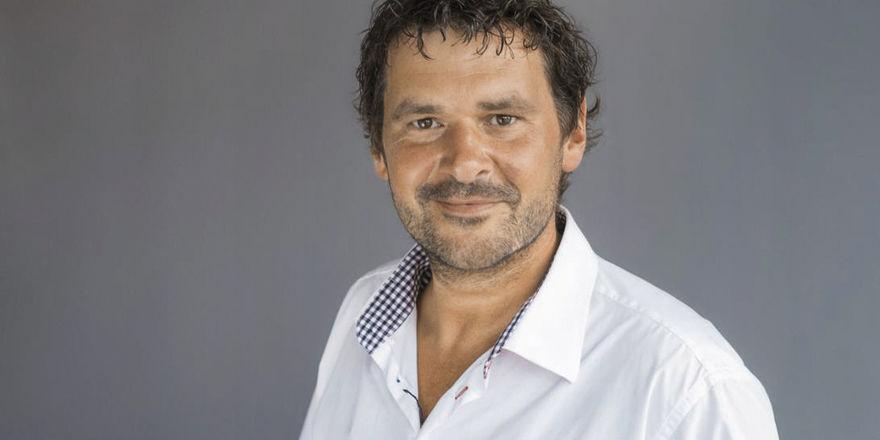 Social-Media-Experte: Michael Kuriat