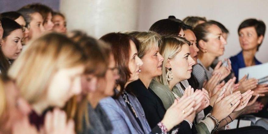Treffpunkt: Beim Frauenforum Foodservice kommen Unternehmerinnen zusammen. Am 14. Mai findet die Veranstaltung in Köln statt