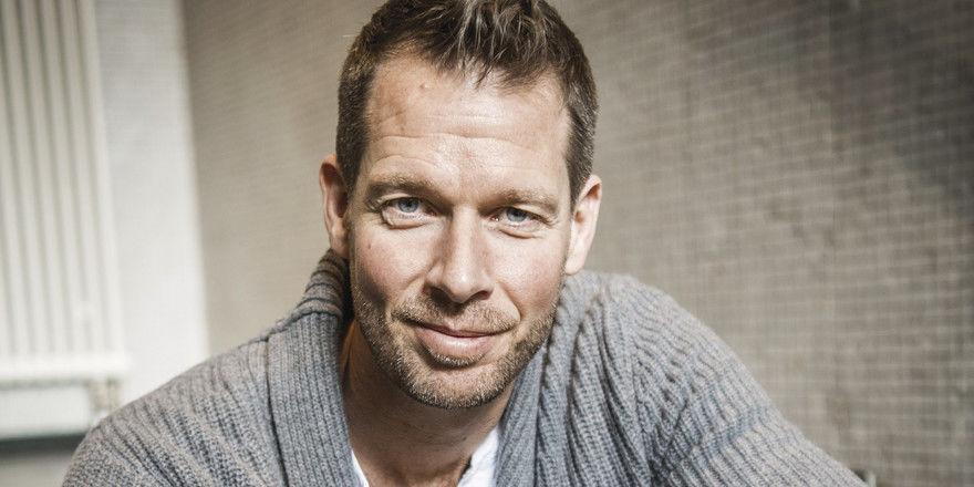 Visionär: Upstalsboom-Chef Bodo Janssen
