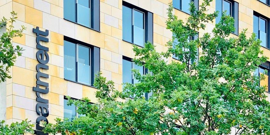 Jetzt geöffnet: Die neuen Serviced-Apartments am Frankfurter Flughafen