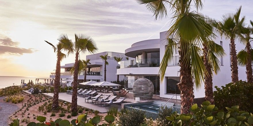 7 Pines Kempinski Ibiza: So sieht es dort aus