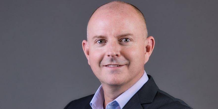 Neue Herausforderung: Neal Jones steigt ins EMEA-Führungsteams von Marriott auf