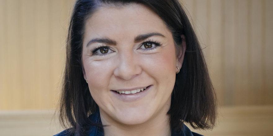 Von Nürnberg nach Hohenkammer: Andrea Schum