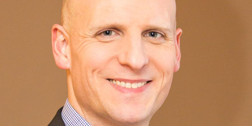 Neu bei Althoff und Ameron: Martin Steiner als Director of Finance Ameron Schweiz