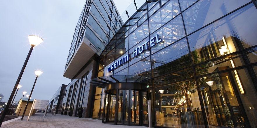 Top-Arbeitgeber: Die Maritim-Gruppe gewinnt das Ranking von Focus Business in der Kategorie Großunternehmen Hospitality & Tourismus