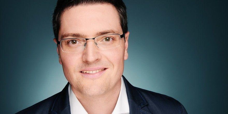 Jetzt bei Infor: André Voigtländer