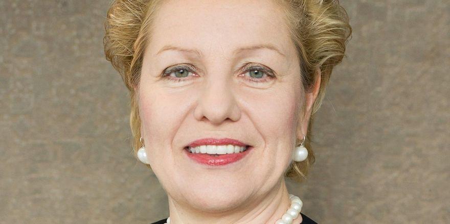Orientiert sich um: Gabriele Maessen, bisher Area General Manager für die Steigenberger-Hotels in der Region Ost, will sich einer neuen Tätigkeit widmen