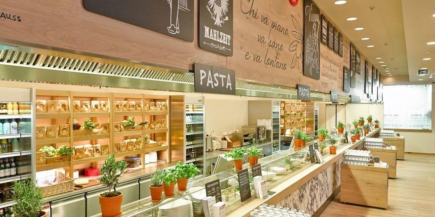 Tote Hose: Viele Restaurants haben geschlossen, andere sind kaum besucht